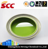 High Gloss Pearl Color Car Coating