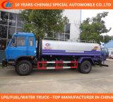 Donfeng 8cbm 4X2 Water Tank Truck
