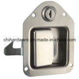 Universal Paddle Lock, Rotary Truck Latches