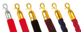 Velvet Ropes for Q Managers with Hot Selling