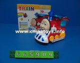 B/O Plastic Universal Train Toys Car (665909)