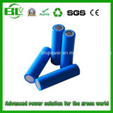 Lithium Ion Battery 18650 3.7V 3000mAh for Mobile Wireless Speaker