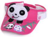 Cute Panda Sun Visor Baby Hat