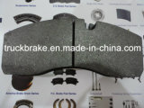 Man Brake Pad 29095 for Truck, Bus, Trailer, Semi-Trailer