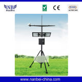 Solar GSM Professional Outdoor Weather Station