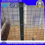 PVC Coated Welded Holland Wire Mesh Fence (Anjia-059)