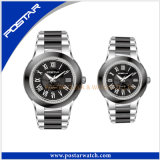 Elegant Ceramic Watch Hot Selling Couple Lover Wrist Watch