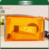 Hot Sell Promotion Handmade Wterproof PVC Wash Bag