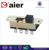 Power Slide Switch/Small PCB Slide Switch (ACS23L01)