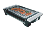 Indoor Korean Table Electric BBQ Grill Mini Size