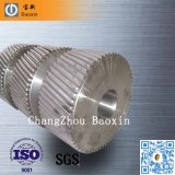 Reduction Aluminum Steel OEM Hot Rolling Forming Gears