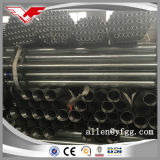 """2"""" Threaded Hot DIP Galvanized Round Hollow Section Steel Pipe with Sockets"""
