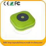 Wireless Portable Waterproof Bluetooth Speaker with Sucker (EBS-52)