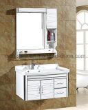 2016 Popular Design PVC Bathroom Vanity