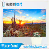 WunderBoard HD Aluminum Photo Panel
