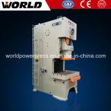 C Type Single Link Mechaincal Press 110ton