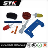 Plastic Molded Plugs for Screw and Nut