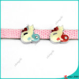 Cute Cats Slider Charms for Bracelet Jewelry (SC16040939)