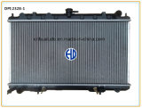 Aluminum Plastic Brazed Car Radiator Made in China