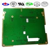 Quality Assured Fr4 Double Sided PCB for Breaker