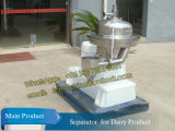 607 Model High Speed Separator 9000rpm 7000L/H Coconut Oil Separator