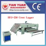 Nonwoven Polyester Fiber Cross Lapper Machine
