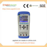 Lcr Meter with TFT True Color LCD Display (AT824)