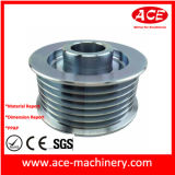 CNC Machining Pulley of Auto Part