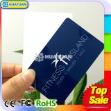 Customized PVC 13.56MHz Contactless RFID Access Cards for Identification