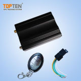 GPS Tracker and Car Alarm Tk103 with Remote (TK103-ER)