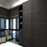 Modern Plywood Wardrobe Design