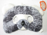 Plush Stuffed Toy Animal Kola Plush Mask