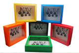 Hot Selling as Souvenir Plastic Picture Photo Frame