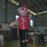 Inflatable Air Dancer/Inflatable Skyer for Advertising