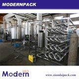 Pasteurizer for Milk or Juice Beverage Machine Price