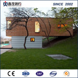 Recyclable Prefabricated Standard Container House for Modular Hotel