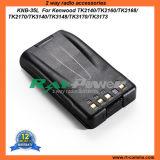 Two Way Radio Knb-35L Li-ion Battery for Kenwood Tk3140