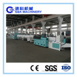 Plastic Pipe Extrusion Line for PVC/UPVC