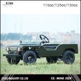 110cc/125cc/150cc Mini-Jeep Willys with Ce