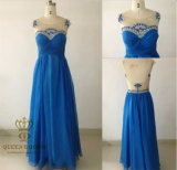 Heavy Beaded Luxury Evening Dress Party Dresses