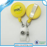 Multi-Style Factory Support Nylon Cord Badge Reel