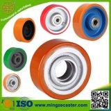 Heavy Duty PU Caster Wheel or Castor Wheels
