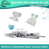 China Adult Panty Pad Production Machine with Ce (CNK250-HSV)