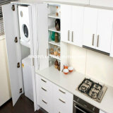 High Quality Most Popular MDF White Laundry Cabinet
