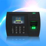 WiFi/GPRS Fingerprint Time Attendance System (5000T-C)