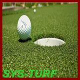 PP Material Synthetic Grass for Golf