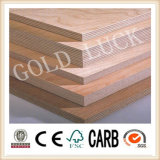 15mm Poplar Core Okoume Commercial Plywood