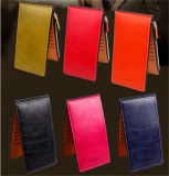 in Stocks Multi Card Holder Zip Long Style PU Wallet