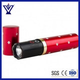 Lipstick Strong Light Stun Gun/ Taser /Electric Shcok Flashlight (SYSG-209)