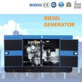 30-450kVA Generator Powered by Chinese Yto Engine
